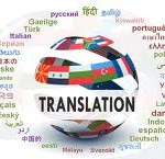 Translation Company Edmonton