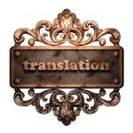 Translation company Krefeld