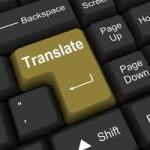 Translation company Bielefeld